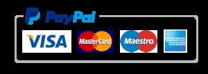 Paypal Essential oils