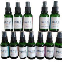 essential oils 12 pack