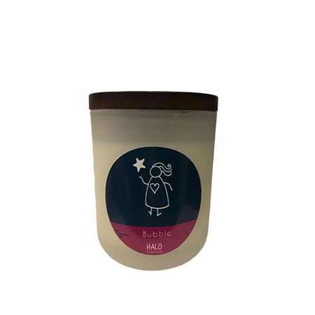 Candle_Bubble